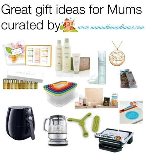 great gifts for for great gifts for mums in the madhouse in the