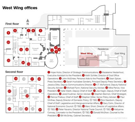 the white house floor plans the white house floor plan west wing
