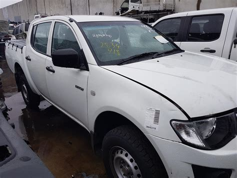 Mitsubishi Parts Perth Mitsubishi Triton Parts Wrecking Central Parts Perth