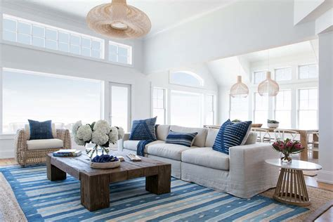 coastal chic luminous coastal chic home offers a relaxed vibe in beach