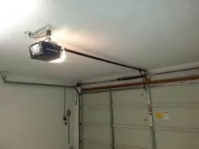 garage door opener replacement garage door service