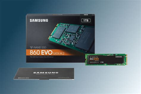 samsung 860 evo review further proof that tlc nand ssd be fast and affordable pcworld