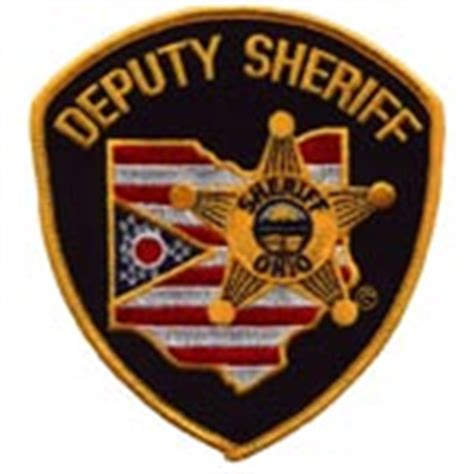 Stark County Sheriff S Office by Stark County Sheriff S Office Ohio Fallen Officers