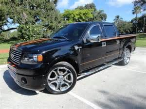 Ford Harley Davidson Truck For Sale 2008 Ford F150 Harley Davidson Truck For Sale Www