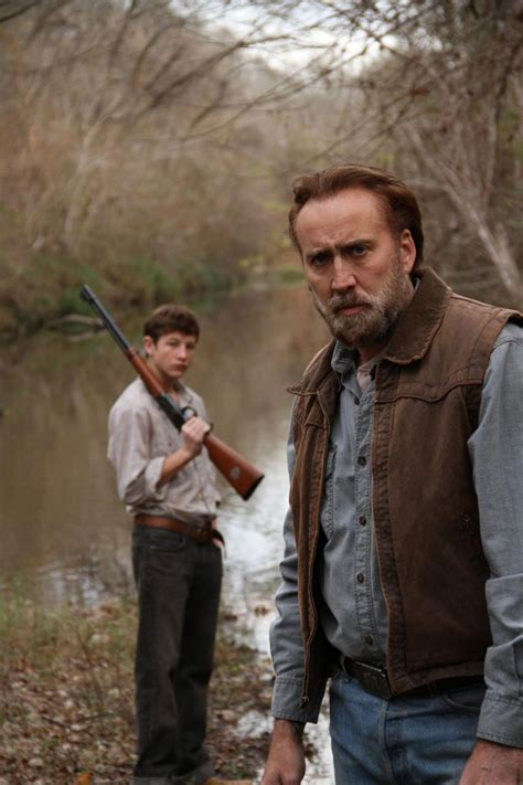 joe movie nicolas cage watch online first look at joe nicolas cage s beard i watch stuff