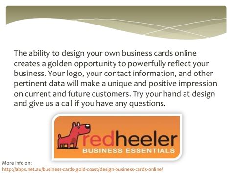 Make own business cards online own business cards online today loading colourmoves