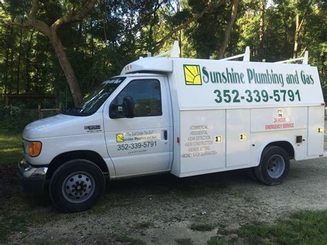 Plumbing In Florida by Plumbing And Gas Gainesville In Gainesville Fl 32608 Chamberofcommerce