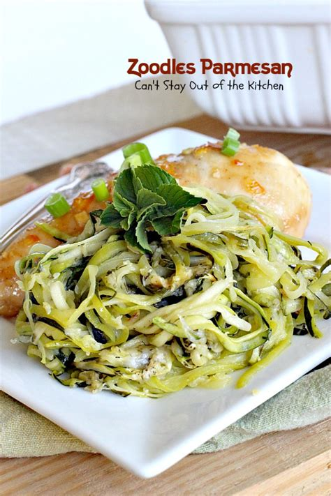 olive garden zoodles zoodles parmesan can t stay out of the kitchen