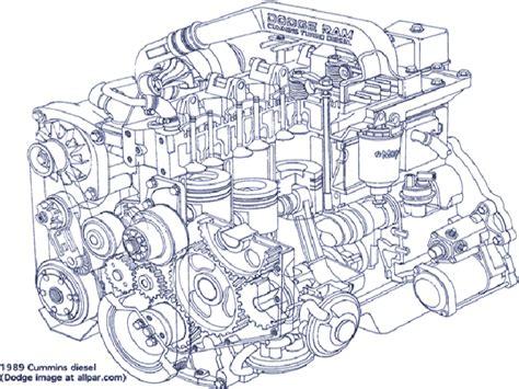 5 9 cummins engine diagram cummins and ram truck celebrate 25 years in business