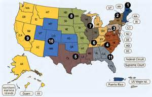 united states district courts map civil united states district court 2016 car release date