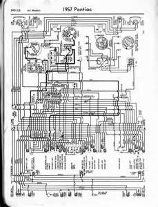 free auto wiring diagram 1957 pontiac wiring diagram