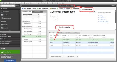 quickbooks export invoice template export invoice data from accountsight to quickbooks invoices