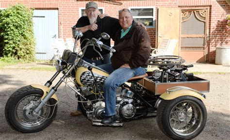 Motorrad Blitzer Hamburg by Aus Dem Rollstuhl Aufs Motorrad Blaulicht Tageblatt De