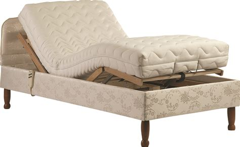 Beds That Recline by Cromwell Rise And Recline Adjustable Bed