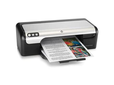 Printer Hp Deskjet D1660 driver hp deskjet d1660
