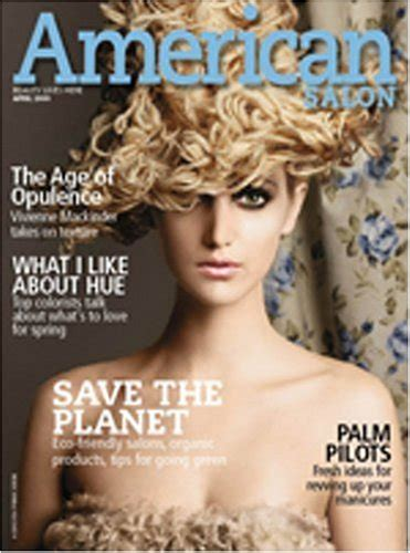 hairstyle magazine photo galleries 7 fabulous hair magazines you ve got to flip through hair