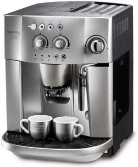 Delonghi Magnifica Gebrauchsanweisung by Delonghi Esam 4300 Rapid Cappuccino Bei