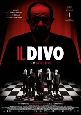 il divo cast il divo posters from poster shop