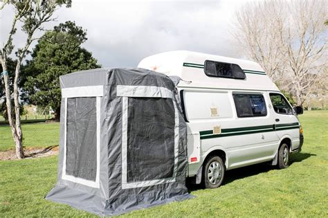 van awnings for sale throw over rear van awning toyota hiace 1982 2004 intenze co nz