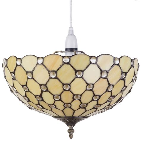 Ceiling Uplighter Shade by Easy To Fit Ceiling Or L Shade Honey