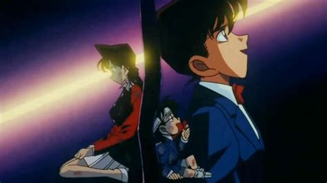 Detective Conan Time Bombed Skyscraper 1997 Tv Series Movie Guide Anime Movie Guide