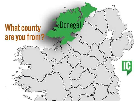 County Ireland Birth Records What S Your County County Donegal Genealogy
