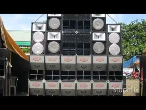 Mossiva Oval 4pcs servo sound system doovi