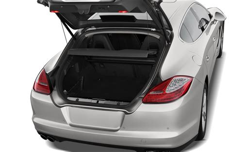 2010 Porsche Panamera Reviews And Rating Motor Trend