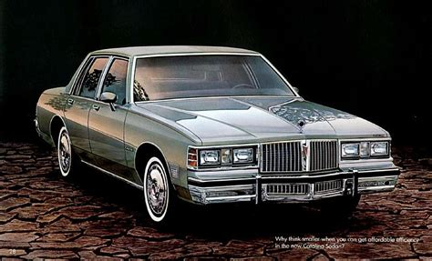 pontiac 1980s 1980 pontiac information and photos momentcar