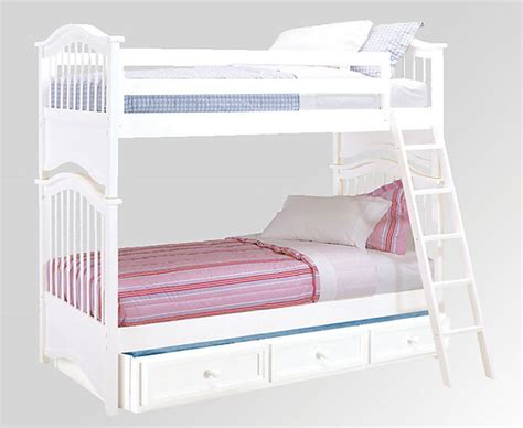 Are You Ready To Buy A White Bunk Bed Homes And Garden White Bunk Bed