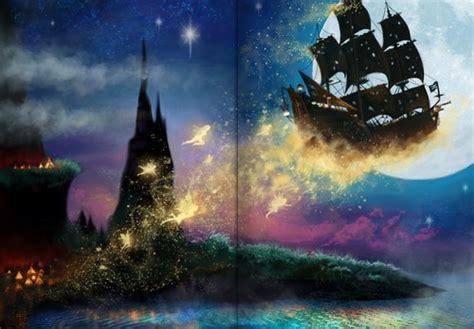 treasure island book report art awesome disney fairy fairytale fly gold heart