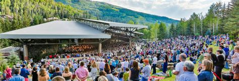 a summer of in vail vail comblog vail