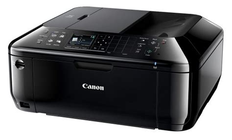 Printer Canon 600 Ribuan canon pixma mx515 performance and verdict