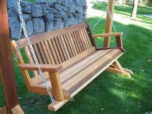 Bench Gliders Best Porch Swing Reviews Amp Guide The Hammock Expert