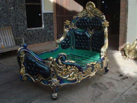 rococo bedroom rococo bed rococo bedroom furniture custom hand made