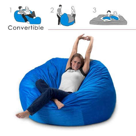 bean bag bed bean bag chair and bed shut up and take my money