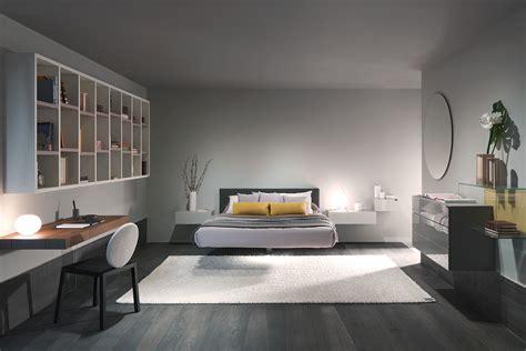 lago camere da letto letto fluttua un letto sospeso per sogni leggeri lago