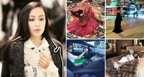 chelsea jiang parents this is what it s like to be an ultra rich asian girl