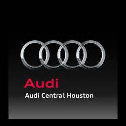 audi central houston 95 fotos y 198 rese 241 as