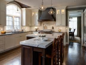 shaped kitchen table design ideas