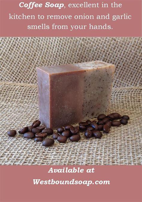 Coffee Soap turkish mocha coffee soap luxury exfoliating handmade