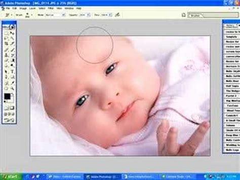tutorial photoshop newborn photoshop tutorial for baby portrait youtube