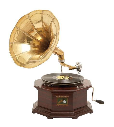 Wholesale Home Decor And Gifts by Antique Look Gramophone
