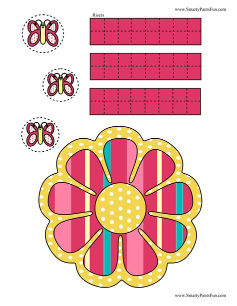 printable crafts 8 best images of spring free printable frog crafts free