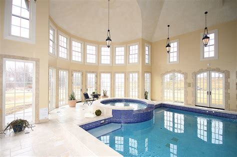 swimming pool inside bedroom 35 awesome minimalist house with beautiful indoor swimming pool ideas freshouz com