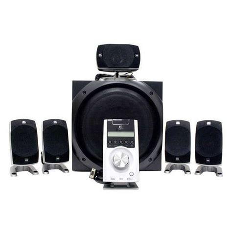 best 5 1 surround system the best 5 1 surround sound pc speaker systems