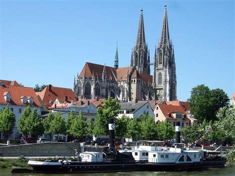 Regensburg Images regensburg cathedral