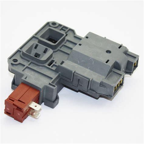 Replacement 131763202 Door Lock Switch For Frigidaire Frigidaire Front Load Washer Door Lock