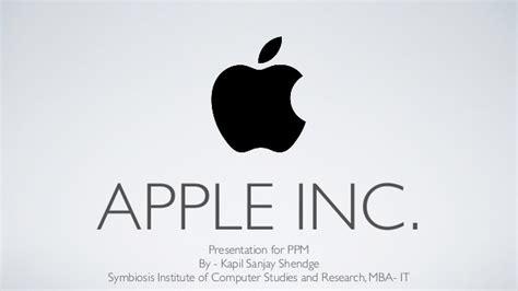 apple inc powerpoint template lovely apple inc powerpoint template gallery exle