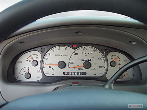 auto manual repair 2000 ford contour instrument cluster image 2003 ford ranger 2 door supercab 4 0l xlt 4wd instrument cluster size 640 x 480 type